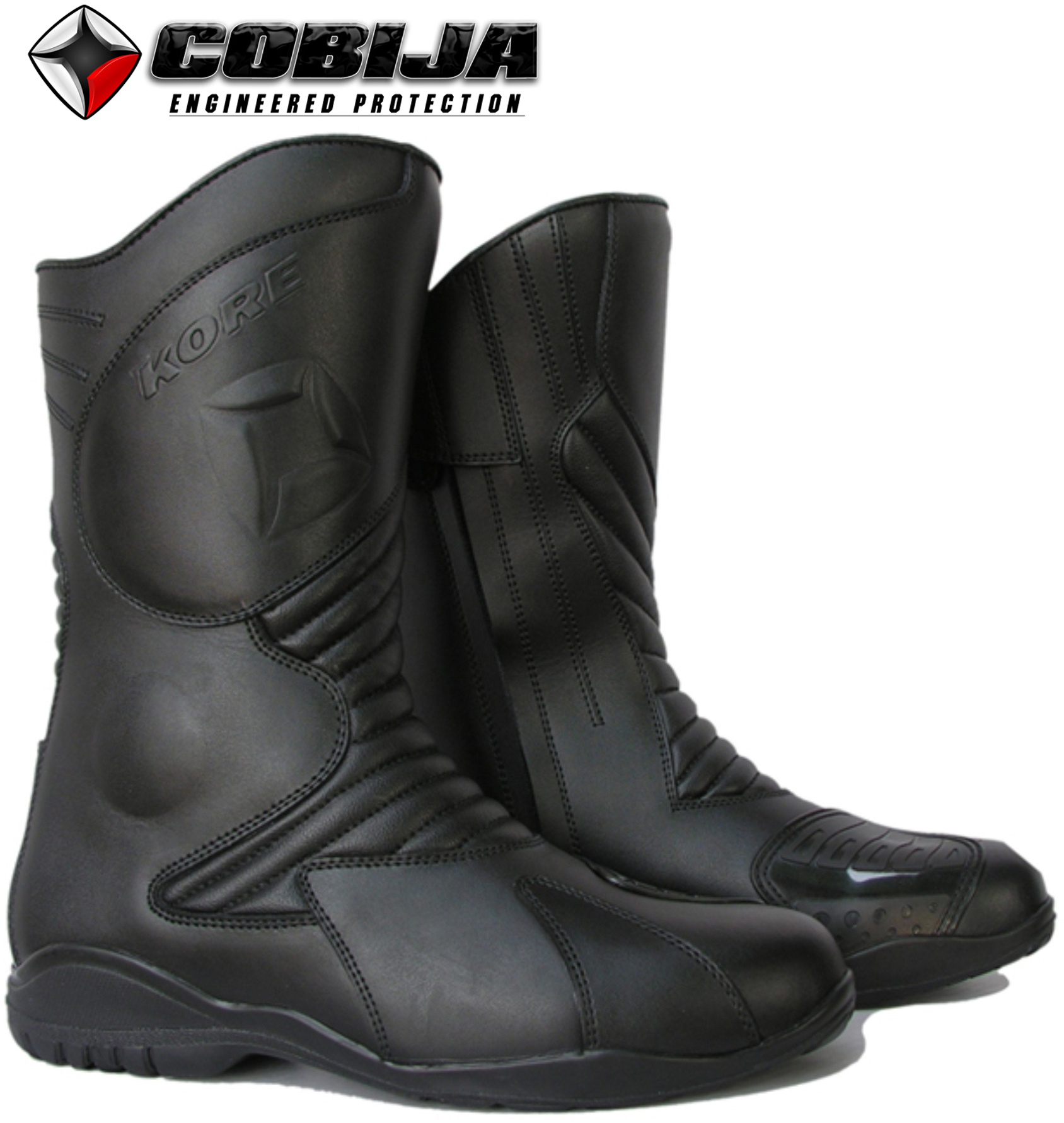 Cobija touring boots | sportsbike-jackets-shoes-gloves-bags ...